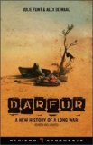 Darfur: A Short History of a Long War (African Arguments) by Flint, Julie; Waal, Alex de published by Zed Books Hardcover