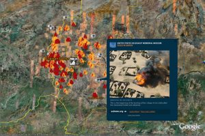 Crisis in Darfur Uncovered